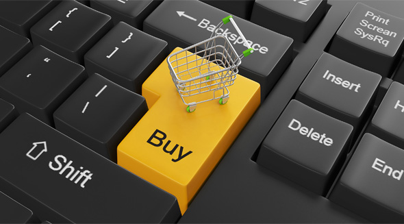 eCommerce website design London, Ontario