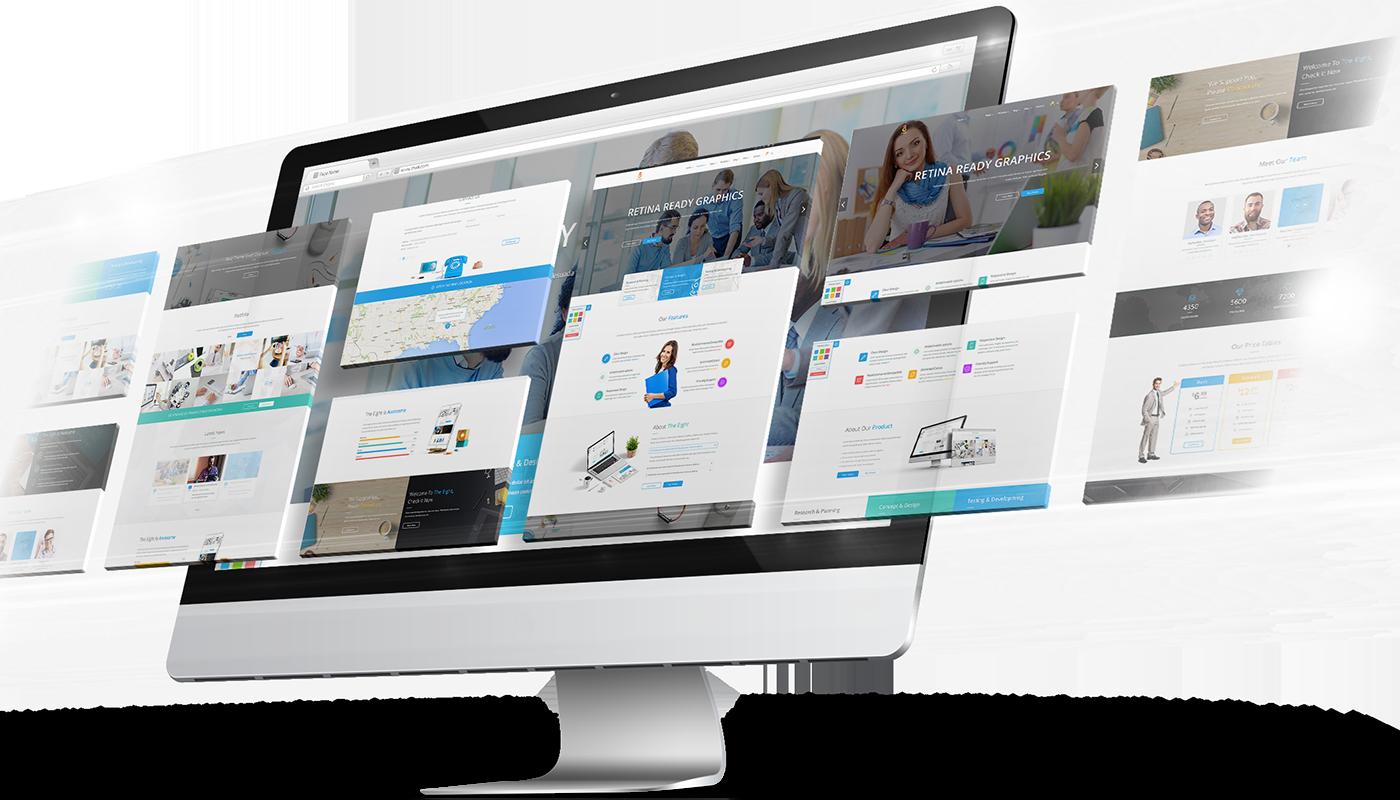 London's Web Design & Development Agency