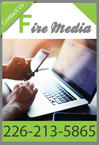 FireMedia- WordPress Website Design Comapny