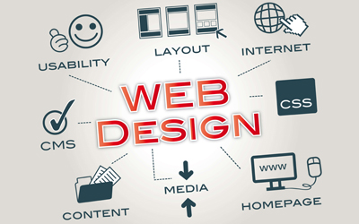 5 Easy Tips For Improving Your Website Design