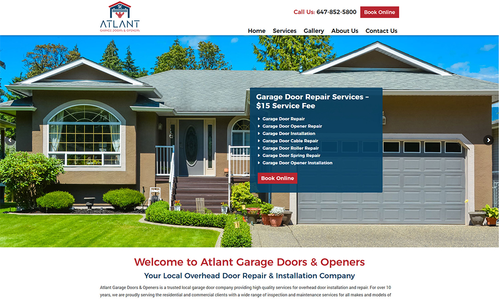Web Design London, Ontario