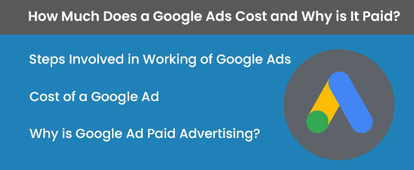 Google AdWords: How Much Does a Google Ads Cost and Why is It Paid?